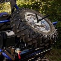 Крепление запаски Yamaha YXZ 1000R 2HC-K75J0-V0-00