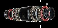 Подшипник ступичный DAC3055 для Stels A010080-04, 56713-058-0000, 57711-058-0000, 9612-3055, LU014070, LU022114, LU022110, Suzuki 51259-31G00, 51259-31G10, Baltmotors,  93324-305532, Arctic Cat 1402-027, 1402-809, 1402-027, Yamaha, 93305-00601-00, 93305-00602, 93305-00602-00, WE301032, 25-1496, DAC30550032 TBM 30X55X32