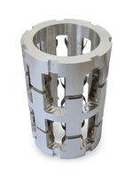Сепаратор редуктора усиленный алюминиевый для Polaris Sportsman 800/700/600/500/400, Ranger 700/500 3234167/3234455/3234167