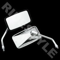 Зеркало STNLESS CRUISER Bike Master 601125