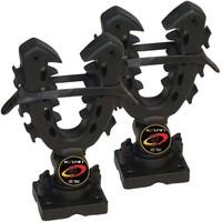 Крепление для ружья/лопаты/топора на багажник/руль квадроцикла, универсальное Kolpin Rhino Grip XL