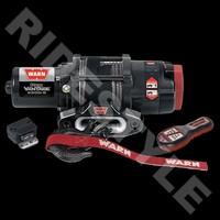 Лебедка для квадроцикла WARN PROVANTAGE 2500-S (Limited Беспроводной пульт управления в комплекте)