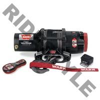 Лебедка для квадроцикла Warn Provantage 3500-S (limited беспроводной пульт управления в комплекте)