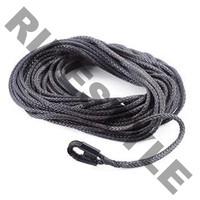 "Синтетический трос лебедки Warn syntetic rope 3/16"" x 50' (47-73599)"