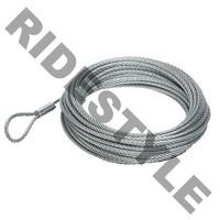 "Стальной трос для лебедки для квадроцикла KFI 3K Cable 3/16""X 46' ASSY ATV-CBL-3K"