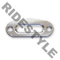 Клюз лебедки для квадроцикла atv Kfi aluminum hawse (atv-hawse)