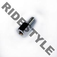 Переходник крепления зеркала квадроцикла с 10мм на 8мм EMGO 20-28111