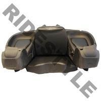 Кофр для квадроцикла задний жесткий с сиденьем из кожи Quadrax Max-Ride Deluxe 19-3180