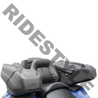 Кофр для 2-х местного квадроцикла задний жесткий Quadrax Standart для Polaris Sportsman Touring 19-4056