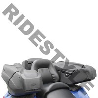 Кофр для 2-х местного квадроцикла задний жесткий Quadrax Deluxe для Polaris ATV 19-4057