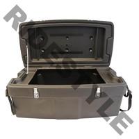 Кофр для квадроцикла задний жесткий Quadrax Cargo Box Polaris Ranger Rzr800 19-972007a