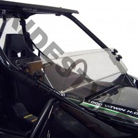 Ветровое стекло низкое квадроцикла Arctic Cat Wild Cat Direction2 WILDCATWS1001