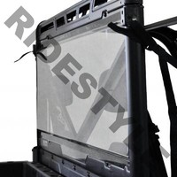 Ветровое стекло заднее квадроцикла Polaris Ranger XP 900 Direction2
