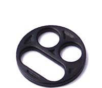 Кольцо перепускное топливного крана Kawasaki Prairie 300/400 43049-1066