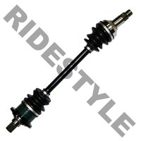Привод (полуось) квадроцикла усиленный, задний Honda TRX650/680 2003-2007/2010-2012 42250-HN8-003/42220-HN8-003/42350-HN8-003/42220-HN8-003 Extreme Off Road HO-8-301