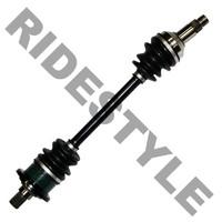 Привод (полуось) квадроцикла усиленный, задний Yamaha 550/700 Grizzly 2007-2011 3B4-2510F-00-00/3B4-2530V-00-00/3B4-2518E-10-00/28P-2510F-00-00/28P-2530V-00-00/28P-2518E-10-00 Extreme Off Road YA-8-331