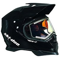 Шлем снегохода с подогревом Ski-Doo EX-2 ENDURO размер XL, L, M, 4484640694, 4484640994, 4484641294