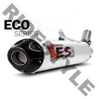 Глушитель квадроцикла Arctic Cat 700 HI EFI SE/ Mudpro 2009-2012 BigGun серия ECO 07-1242