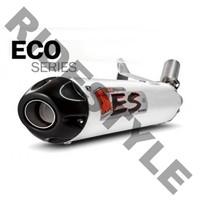 Глушитель квадроцикла Polaris Sportsman 550/850 2009-2013 BigGun серия ECO 07-1292