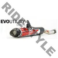 Глушитель квадроцикла Polaris RZR 800 2011-2013/RZR 800S/RZR 4 2009-2013 BigGun Evo Utility 12-7812