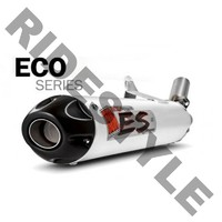 Глушитель квадроцикла Polaris RZR 800/RZR 800S/RZR 4 2008-2013 BigGun ECO 07-7702