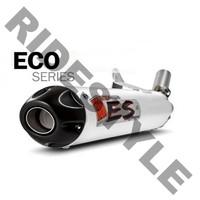 Глушитель квадроцикла Polaris RZR 570 2013 BigGun ECO 07-7582