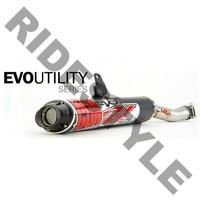 Глушитель квадроцикла Yamaha Rhino 450 2006-2009 BigGun Evo Utility 12-2522