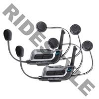 Scala Rider G4 powerset