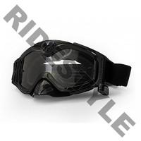 Очки со встроенной камерой 720P Liquid Image Impact Series 365 Black Liquid Image HD 720P