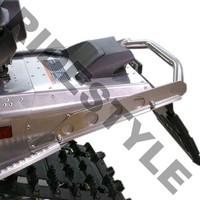 Бампер задний снегохода Yamaha Nytro XTX 2009-2014 Skinz YNRB660-AL