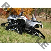 Гусеницы для квадроцикла Arctic Cat 400/450/500/550/650 H1 EFI/S/LTD/GT/XT Camoplast Tatou ATV 4S 6622-01-5600