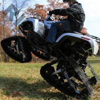 Гусеницы для квадроцикла Arctic Cat 700/1000 TRV H1/H2 EFI/Cruiser/LE/XT/GT/LTD Camoplast Tatou ATV 4S 6622-01-1077