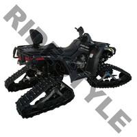 Гусеницы для квадроцикла BRP/CanAm 650 Quest/Traxter MAX/MAX XT Camoplast Tatou ATV 4S 6622-02-0655