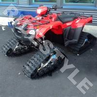 Гусеницы для квадроцикла Honda 680 TRX Rincon Camoplast Tatou ATV 4S 6622-03-0650