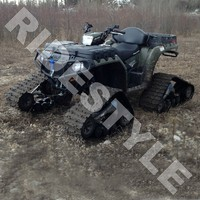 Гусеницы для квадроцикла Polaris 800 Sportsman X2/Touring Camoplast Tatou ATV 4S 6622-05-0030