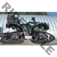 Гусеницы для квадроцикла Yamaha 700 Grizzly FI/EPS/SE/S-LE Camoplast Tatou ATV 4S 6622-07-0997