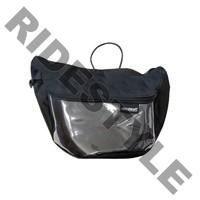 Сумка на бак снегохода Yamaha Nytro FX/MTX/RTX 2008-2014 мягкая черная Skinz YTB650-BK