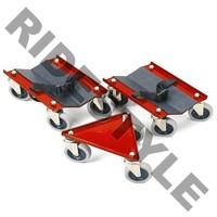 Подкаты для снегохода E-Z Traxx Roller Dolly 4120-0002