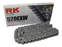 Цепь квадроцикла с X-сальниками RK Chain XW-RING 520EXW-104