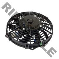 Вентилятор охлаждения радиатора квадроцикла BRP/CanAm Outlander 400 All Balls Racing 70-1018