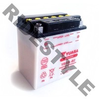 Аккумулятор Yuasa YB10L-B2