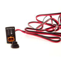Индикатор состояния заряда аккумулятора CTEK Battery Chargers 56-531