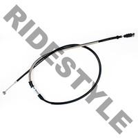 Трос сцепления квадроцикла Yamaha YFZ 450 Black Vinyl Cables Clutch CW MotionPro 05-0304