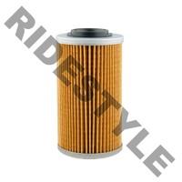 Фильтр масляный квадроцикла BRP/CanAm Quest/Traxter 500/650 HIFLO FILTRO HF556