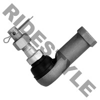 Рулевой наконечник внешний/внутренний квадроцикла Honda Rincon/Rubicon/Rancher/Recon/Sportrax/Foreman 250/350/400/500/680 SuperATV TRE-H-RH-1