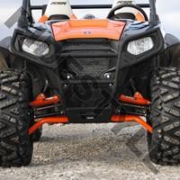 Спортивные рычаги передние верхние/нижние квадроцикла Polaris RZR 570/800 SuperATV AA-P-RZR-HC