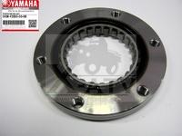 Обгонная муфта стартера Yamaha Grizzly 700/660/550/350, Rhino 700/660, Viking 700, WOLVERINE 350, BRUIN 350 5KM-15590-00-00C