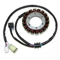 Генератор магнето Статор Yamaha GRIZZLY 660/350, Rhino 660/450, WOLVERINE 350, Bruin 350, KODIAK 400 2P5-81410-00-00, 5GH-81410-00-00, 5UH-81410-00-00, 5KM-81410-01-00, 5ND-81410-00-00, ST103CA