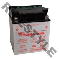 Аккумулятор Yuasa YB30CL-B