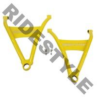 Нижние рычаги, изогнутые квадроцикла BRP/CanAm Outlander/Renegade 500/650/800/1000 2012-2014 High Lifter MCFLA-C1OL-Y
